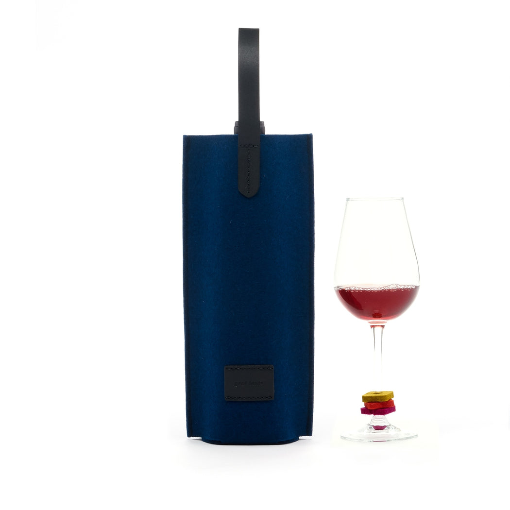 Wine Lover's Set - Single Carrier Marine 1