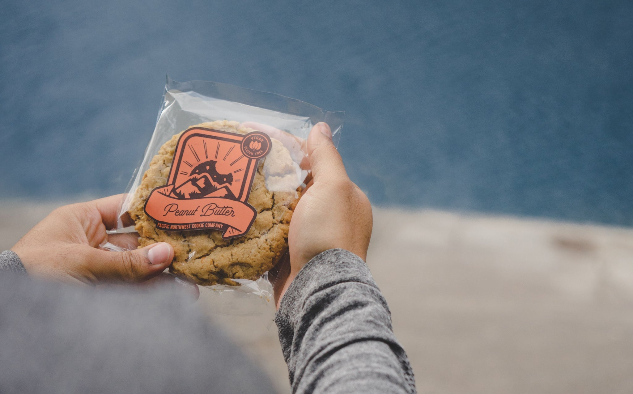 PNW Cookie Co. | Peanut Butter