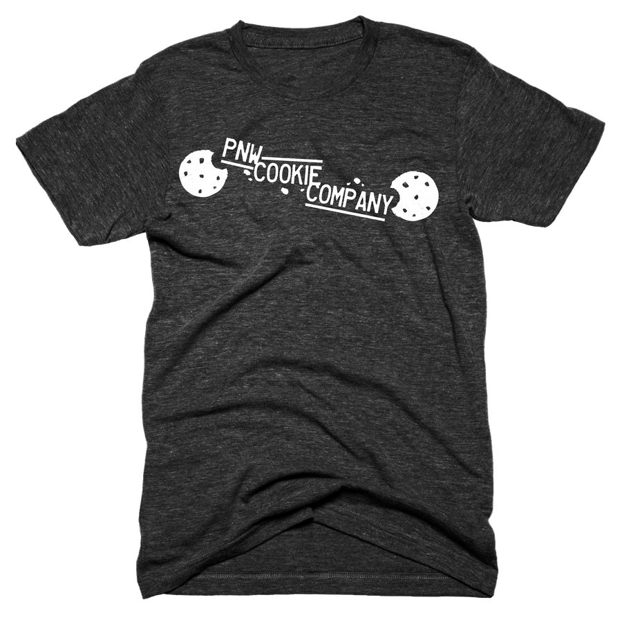Cookie Crumbs Tee - Pacific Northwest Cookie Company