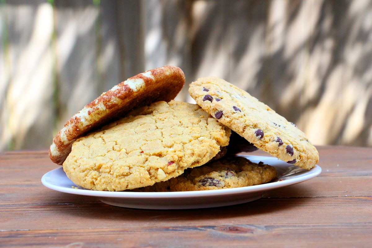 Build Your Own Cookie Box of 6 - Pacific Northwest Cookie Company