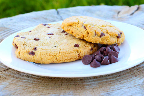 Chocolate Chip Cookie Box - Pacific Northwest Cookie Company