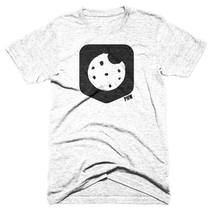 PNW Cookie Badge Tee - Pacific Northwest Cookie Company