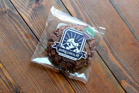 Double Chocolate Cookie Box - Pacific Northwest Cookie Company