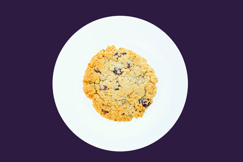 Oatmeal & Raisin Cookie Box - Pacific Northwest Cookie Company
