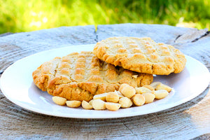 Peanut Butter Cookie Box - Pacific Northwest Cookie Company