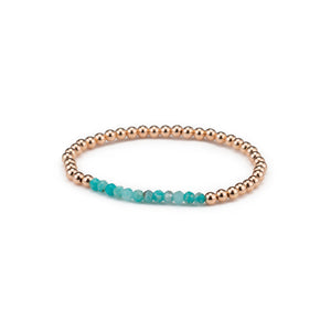 Mini Balance Reflection Bracelet