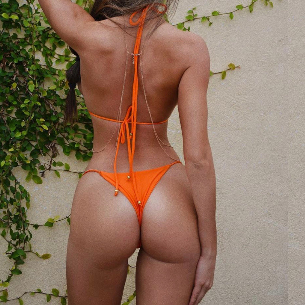 TANGERINE DREAM bikini bottom