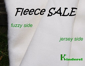It's a FLEECE Sale!