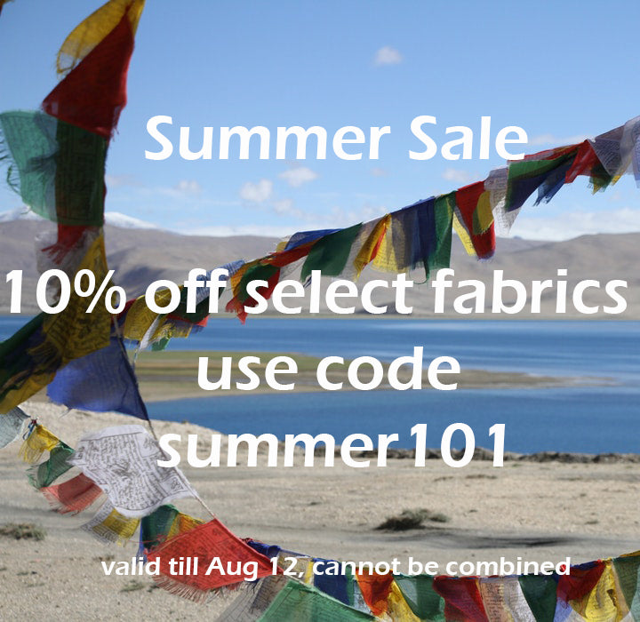 It's a Summer Sale!