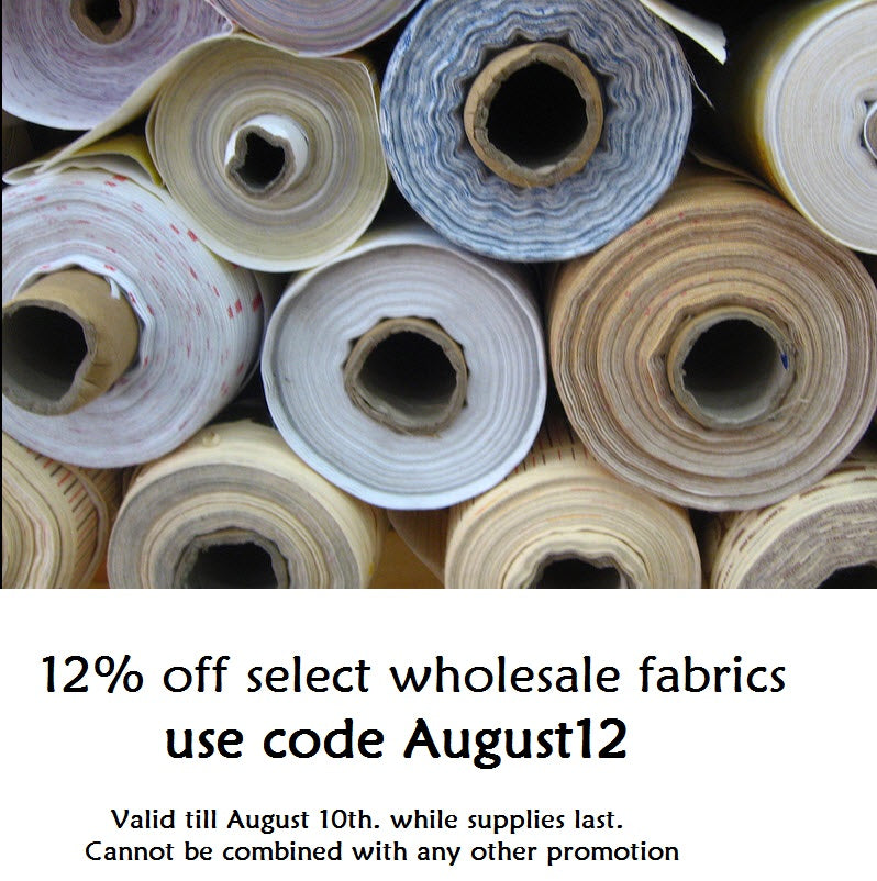Summer Wholesale Sale