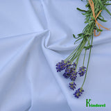 PUL Fabric (Poly Urethane Laminate) White, Rolls from $5.95/yard - Kinderel Bamboo Fabrics