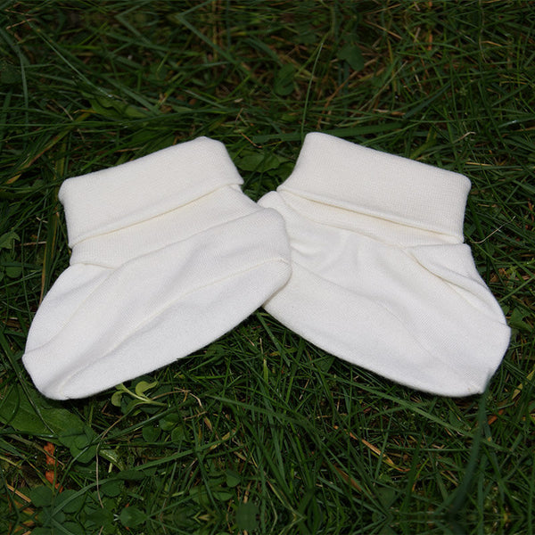 Booties - Kinderel Bamboo Fabrics