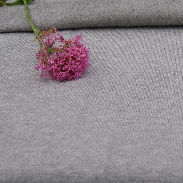 Quality Natural Bamboo Organic Cotton Charcoal Fleece Roll
