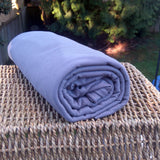 BAMBOO Stretch Jersey Fabric Grey Bolts from $ 7.12/yard - Kinderel Bamboo Fabrics
