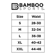 New! Bamboo Sports Men's Bamboo Underwear Briefs Available in all sizes & 3 Colors, 4 Pack