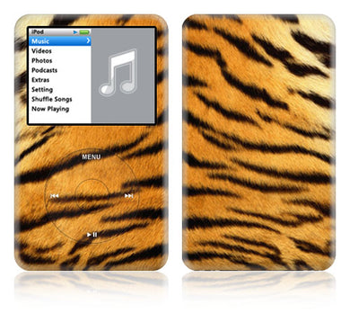 Tiger Decal Skin