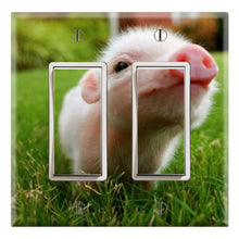 Load image into Gallery viewer, Baby Pig Piglet Addorable