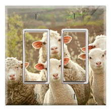 Load image into Gallery viewer, Merino Sheep Herd Family