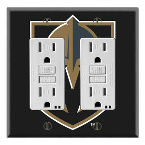 Vegas Knights Black