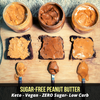Best-Seller : Sugar-free Peanut Butter