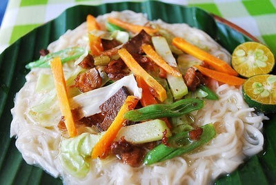 Iloilo's Best Efuven Noodles 250g - SOLD OUT