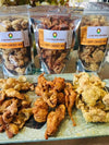 Crispy Chicken Skin (PACK OF 1) 100g SOL OUT - Healthy Choices PH by Casa Kusina