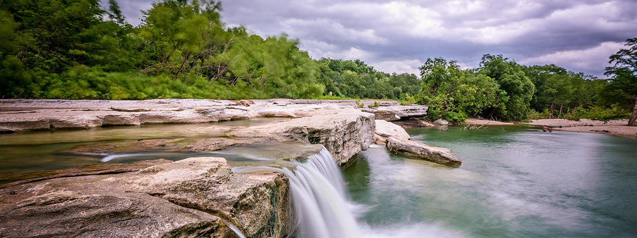 6 Texas State Parks for Beating the Summer Heat
