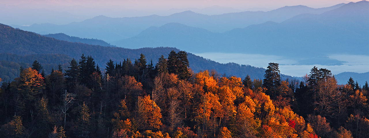 5 of the Best National Parks to See the Fall Colors