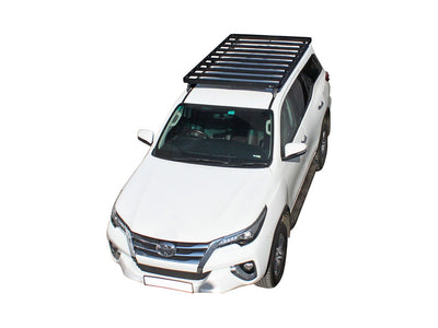 Toyota Fortuner (2016-Current) Slimline II Roof Rack Kit
