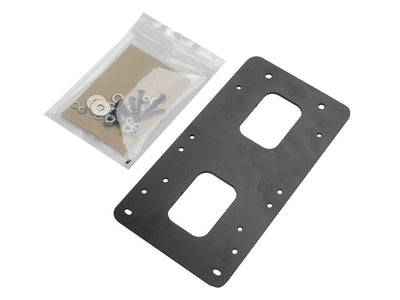 Battery Device Mounting Plate - by Front Runner