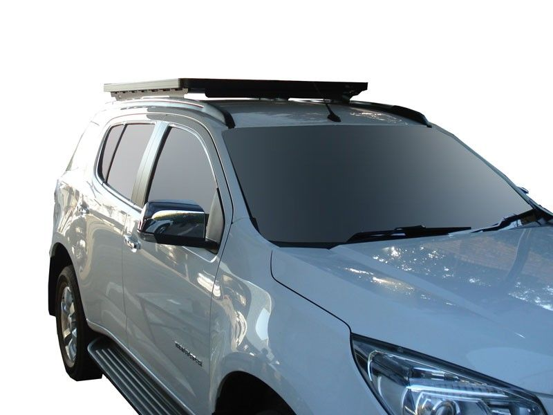 Chevrolet Trailblazer Slimline II Roof Rack Kit - by Front Runner