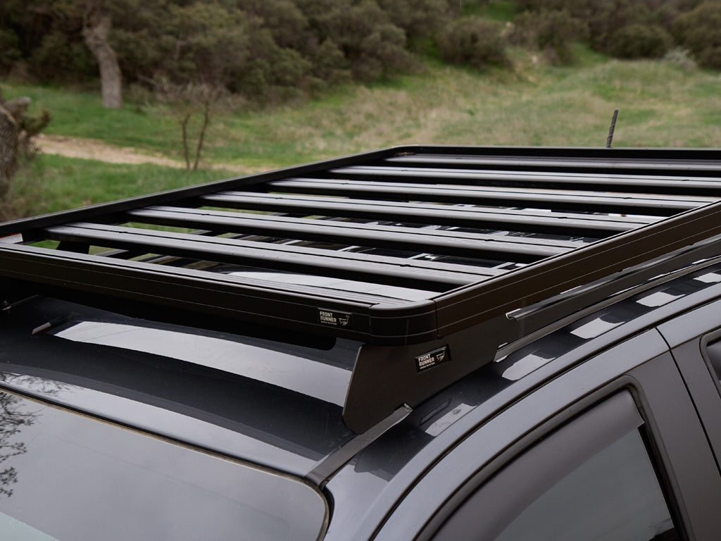 Chevrolet Colorado (2015-Current) Slimline II Roof Rack Kit