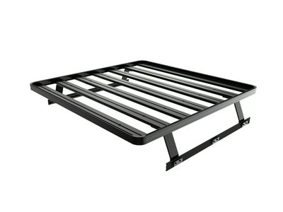 Dodge Ram Mega Cab 4-Door Pick-Up Truck (2009-Current) Slimline II Load Bed Rack Kit