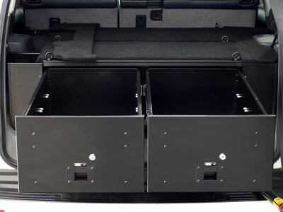 Toyota Prado 150/Lexus GX 460 Drawer Kit