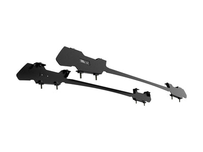 GMC Canyon (2015-Current) Slimline II Roof Rack Kit