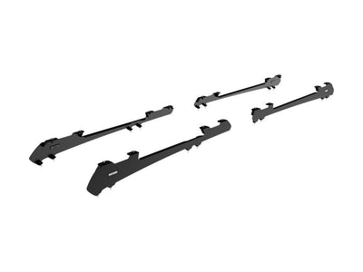 Mercedes Benz V-Class (2014-Current) Slimline II Roof Rack Kit - By Front Runner