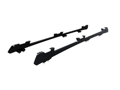 Nissan Patrol/Armada Y62 (2010-Current) Slimline II Roof Rack Kit
