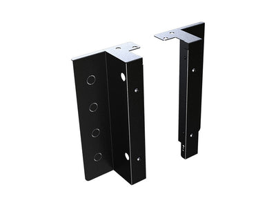 Front Face Plate Set for Pick-Up Drawers / Large