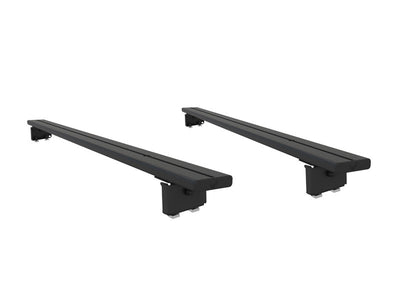 Jeep Liberty KJ (2002-2007) Load Bar Kit / Track AND Feet