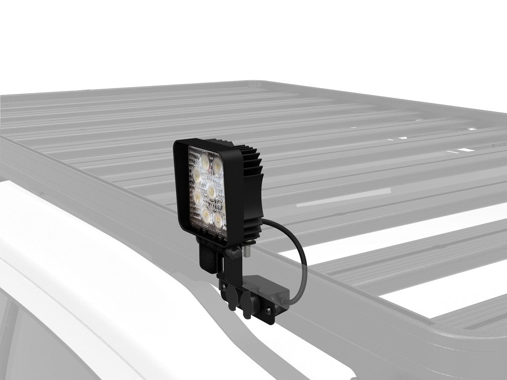 4''/100mm LED Flood Light w/ Bracket