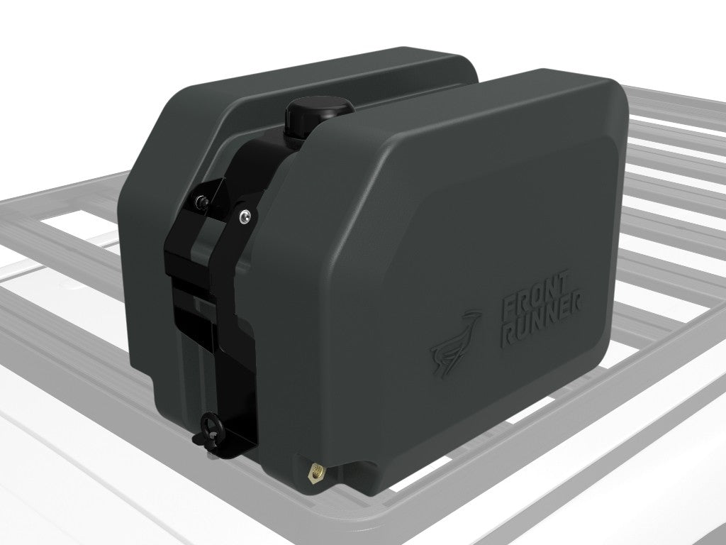 Water Tank With Mounting System / 45l