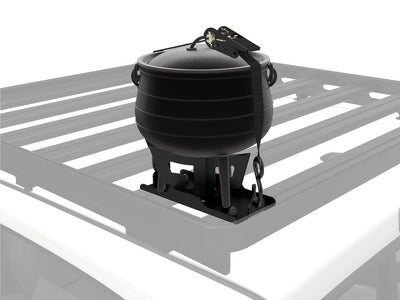 Potjie Pot/Dutch Oven AND Carrier