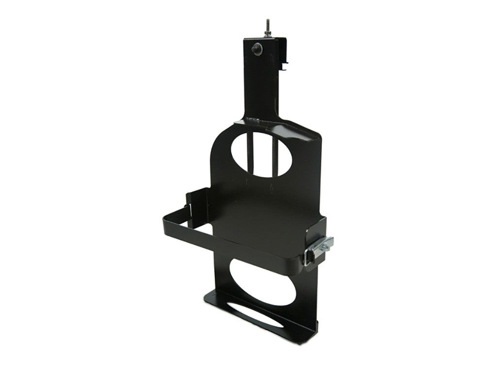 Land Rover Defender Side Mount Jerry Can Holder