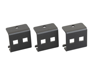 Slimline II Universal Accessory Side Mounting Brackets