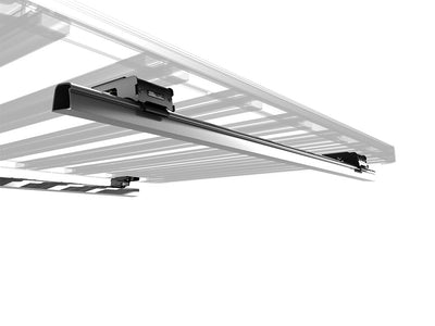 Audi Q5 (2009-Current) Slimline II Roof Rack Kit