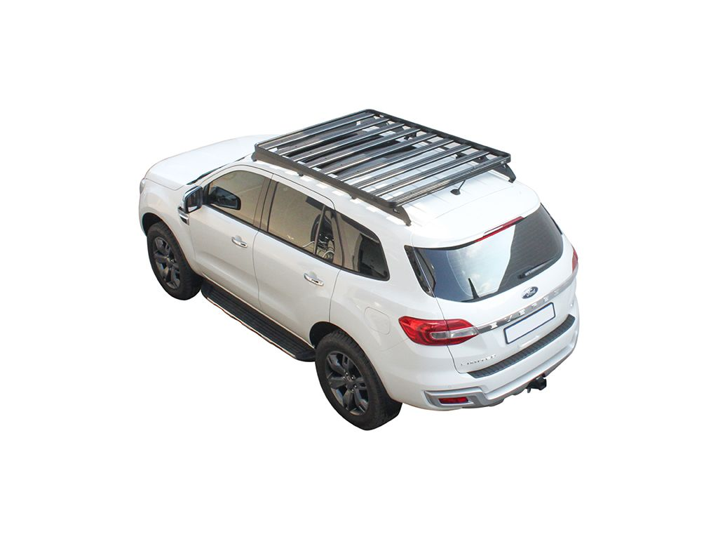 Ford Everest (2015-Current) Slimline II Roof Rack Kit ? by Front Runner