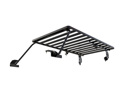 Jeep Wrangler JL 4 Door (2017-Current) Extreme Roof Rack Kit