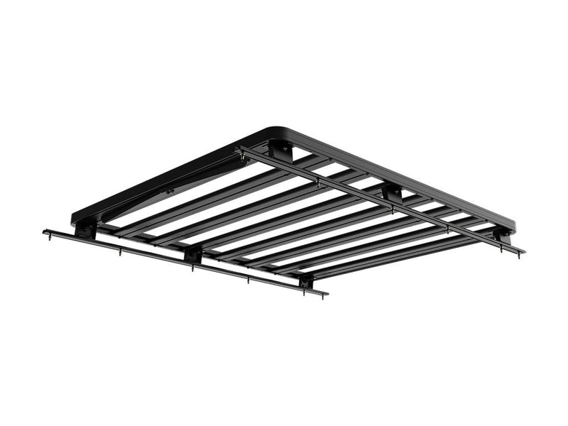 Freightliner Sprinter Van (2007-Current) Slimline II 1/4 Roof Rack Kit
