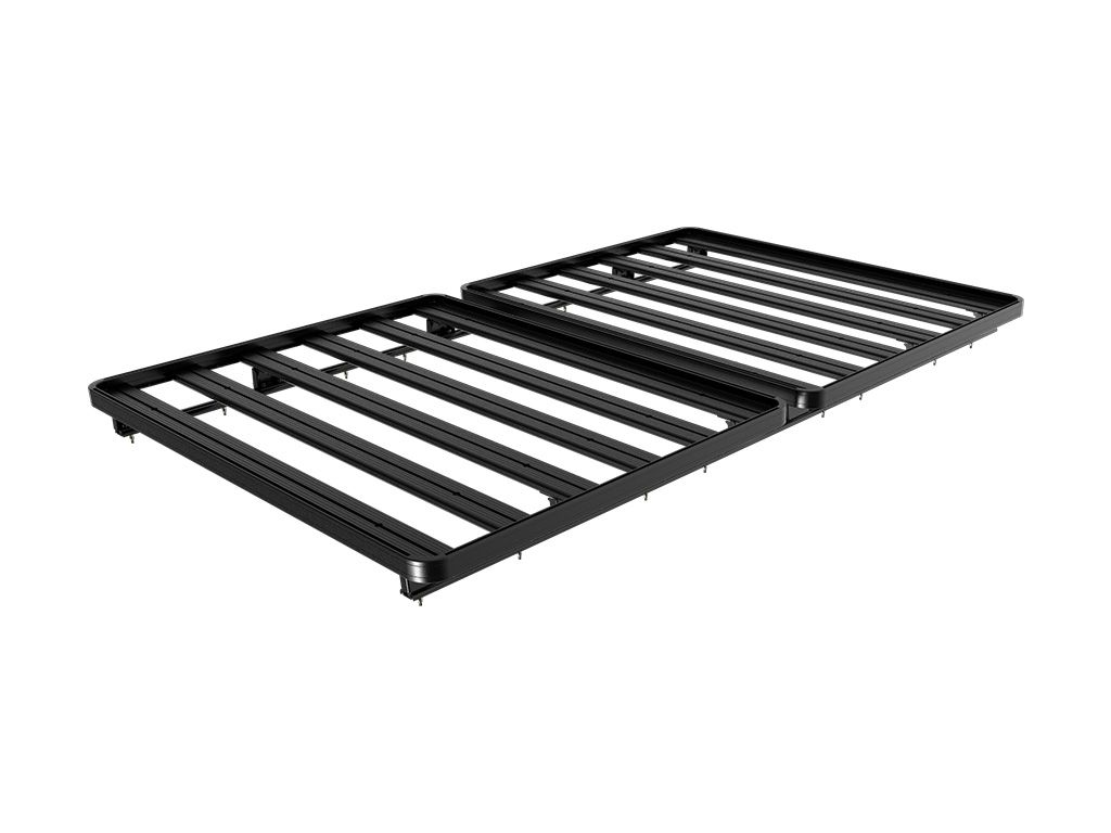 Dodge Sprinter Van (2007-Current) Slimline II 1/2 Roof Rack Kit