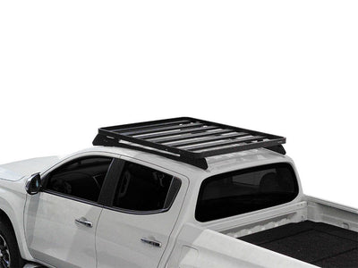 Mitsubishi Triton/L200 / 5th Gen (2015-Current) Slimline II Roof Rack Kit - by Front Runner